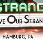 Sav our Strand